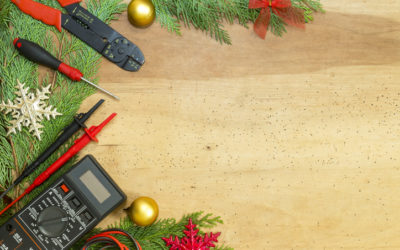 Electrical Tools for Holiday Home Upgrades