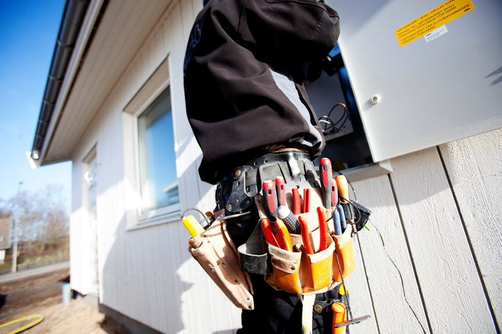 3 Common Causes of Electrical Injuries